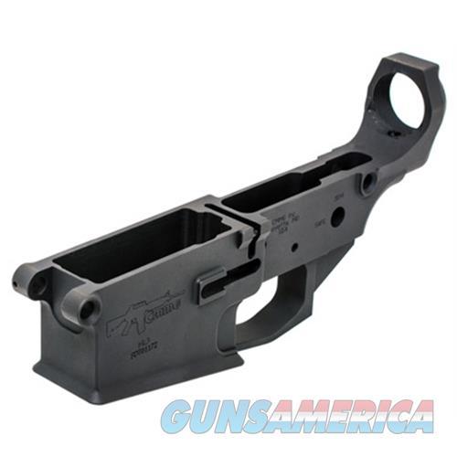 Cmmg Mk-3 308 Stripped Lower Receiver 38CA1C3  Guns > Rifles > C Misc Rifles