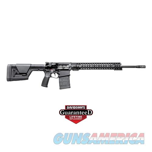 Patriot Ordnance Factory 6.5Creed 20 Gen4 Revolution Di 01566  Guns > Rifles > PQ Misc Rifles