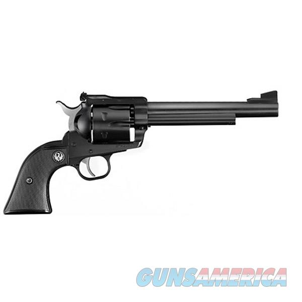 Ruger Bkhk 357Mag 6.5 0316  Guns > Pistols > R Misc Pistols
