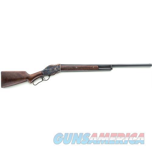 "Chiappa Firearms 930001 1887 Lever 12Ga 28"" 2.75"" Walnut Stk Color Case Hardened Rcvr/Blued 930001  Guns > Shotguns > C Misc Shotguns"