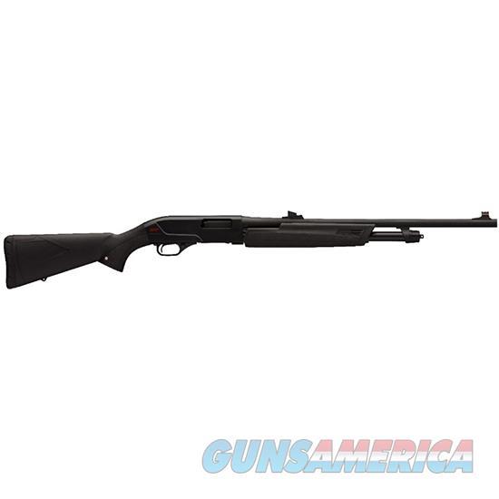 Winchester Sxp Blk Shadow Deer 20Ga 3 22  512261640  Guns > Shotguns > W Misc Shotguns