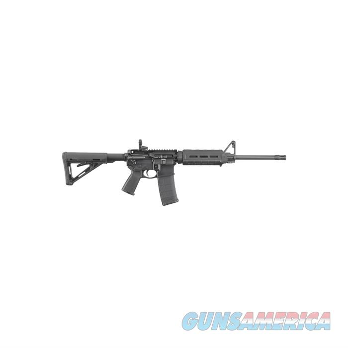Ruger Autoloading Rifle Ar-556~ Standard 5.56/223 Rem 16.1''Bbl 8515  Guns > Rifles > R Misc Rifles