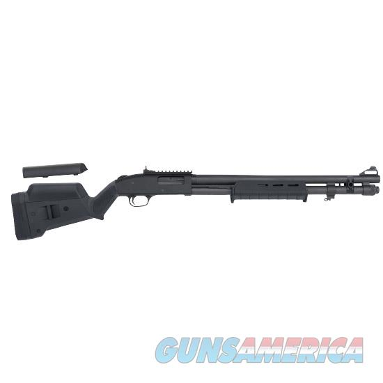 Mossberg 590A1 12Ga 20 9Rd Magpul Xs Sights  Ft 51773  Guns > Shotguns > MN Misc Shotguns