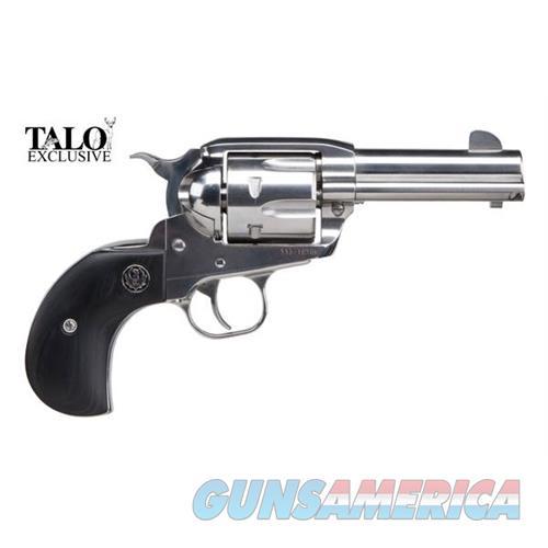 Vaquero Brds Hd 357Mag Ss/Lam 5162  Guns > Pistols > R Misc Pistols