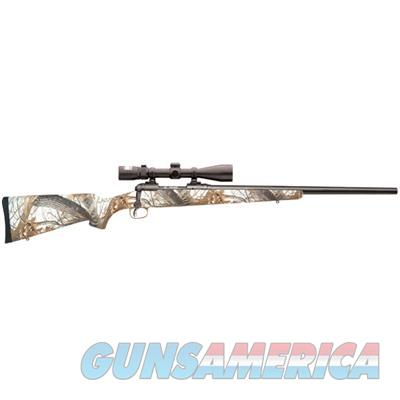 SAVAGE ARMS 11 PRED HNTR XP 223 SNOW 22217  Guns > Rifles > Savage Rifles > 11/111