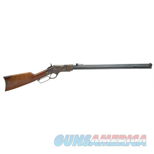 "Henry H011if Original Iron Frame Lever 44-40 Winchester 24.5"" 13+1 American Walnut Stk Blued Barrel/Case Hardened Receiver H011IF  Guns > Rifles > H Misc Rifles"