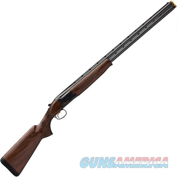 "Browning Citori Cxs 12Ga 28"" Blu/Walnut 018073304  Guns > Rifles > B Misc Rifles"