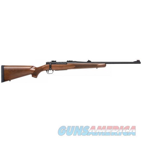 "Mossberg 27908 Patriot Bolt 338 Win Mag 22"" 4+1 As Walnut Stock Blued 27908  Guns > Rifles > MN Misc Rifles"