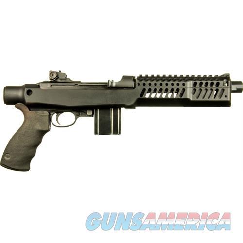 "Inland M30 Pistol .30 Carbine 7.5"" 10Rd Blk Sage Chassis ILMM30IMP  Guns > Pistols > IJ Misc Pistols"