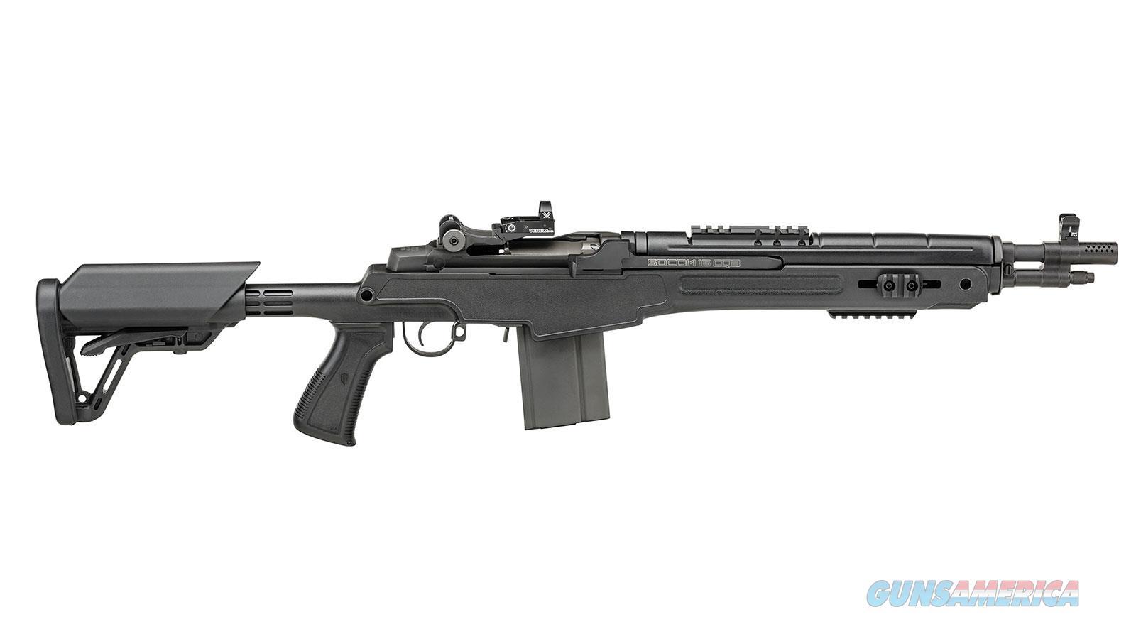 Springfield Armory M1a Socom 16 308Win 16 Vortex Venom Sight AA9611PK  Guns > Rifles > S Misc Rifles