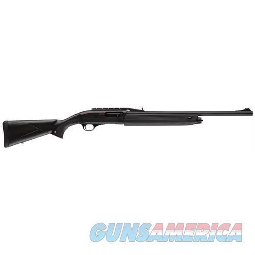 """Winc Sg Sx3 12X22"""" Rifled Deer W/Rails 511147340  Guns > Shotguns > W Misc Shotguns"""