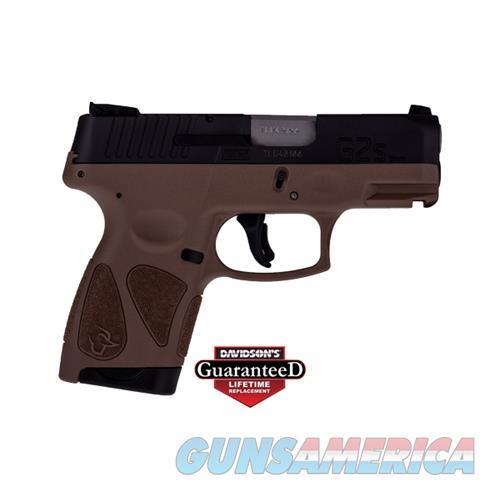 "G2s 9Mm Blk/Brown 3.2"" 7+1 1-G2S931B  Guns > Pistols > TU Misc Pistols"
