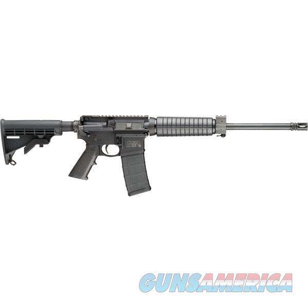 "Smith & Wesson M&P15 300Wh 16"" 10Rd 811302  Guns > Rifles > S Misc Rifles"