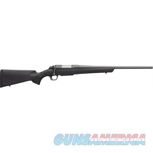 """Browning Ab3 Micro Stalker .308 Win. 20"""" Ns M.Black Syn 035808218  Guns > Rifles > B Misc Rifles"""