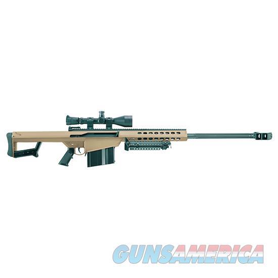 Barrett 82A1 50Bmg 29 W Leu Mark4 Case Bipod 14024  Guns > Rifles > Barrett Rifles