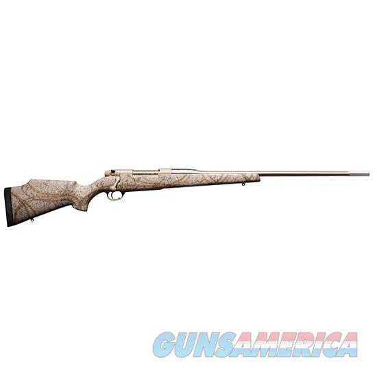 Weatherby Mark V 6.5-300Wby Desert Camo Cerakote MATM653WR6O  Guns > Rifles > W Misc Rifles