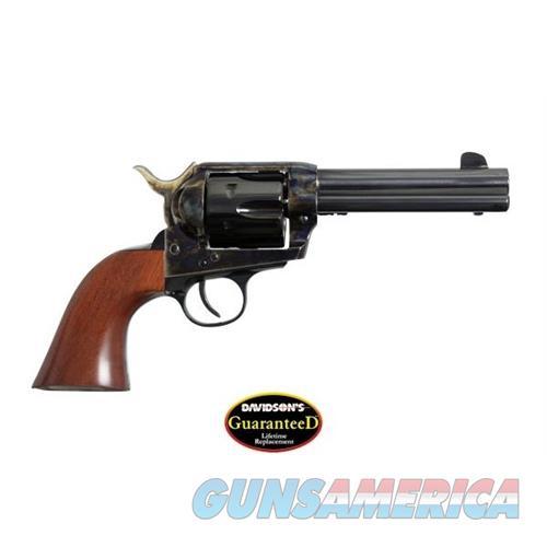 Cimarron Firearms Frontier Pw 45Lc Rev 4.75B PP410  Guns > Pistols > C Misc Pistols