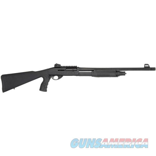 "Tristar Tec-12 12G 20"" 5Rd Pmp/Semi 25120  Guns > Shotguns > TU Misc Shotguns"