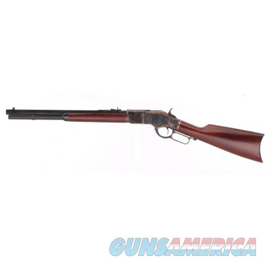 Taylor's & Co Uberti 1873 Trapper 357Mag 18 2010  Guns > Rifles > TU Misc Rifles