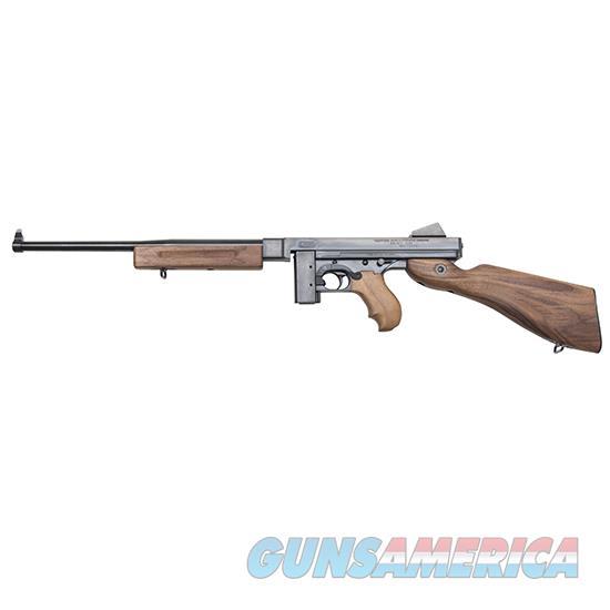 Auto-Ordnance Thompson M1 45Acp 16.5 10Rd Md Nj Ma Lega TM110S  Guns > Rifles > A Misc Rifles