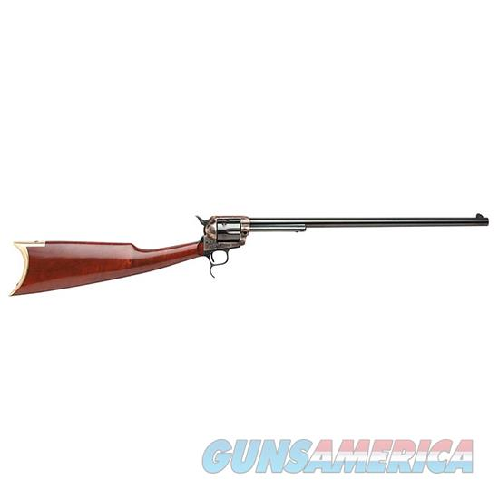 Taylor's & Co Uberti 1873 Quickdraw 45Lc Revolving Carbine 0419  Guns > Rifles > TU Misc Rifles