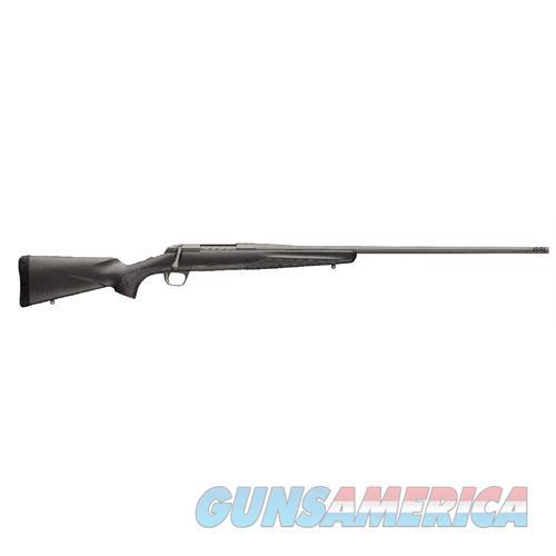 "Xbolt Pro 308Win Tungsten 22""* 035459218  Guns > Rifles > B Misc Rifles"
