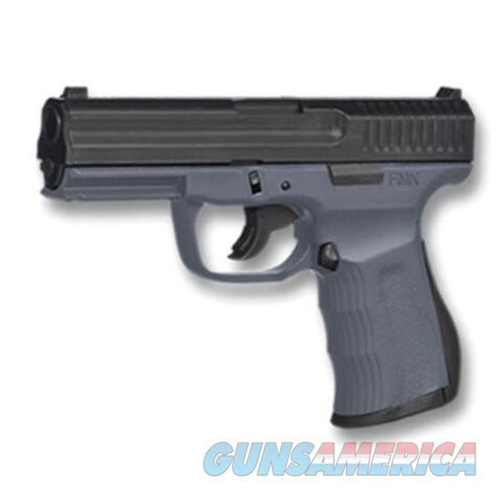 Fmk Firearms 9C1 G2 Fat 9Mm 4 Nms Gray 14Rd Engraved G9C1G2EUG  Guns > Pistols > F Misc Pistols