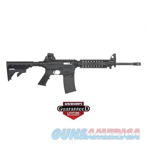 Mossberg 715T Ft 22Lr B Adj Mb 10Rd 37205  Guns > Rifles > MN Misc Rifles