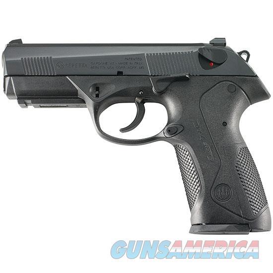 Beretta Px4 Storm Fs Da/Sa 40Sw 14Rd 4 Bruniton JXF4F21  Guns > Pistols > B Misc Pistols