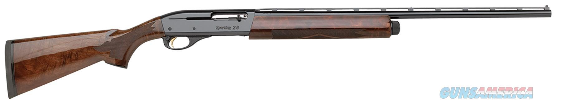 REMINGTON 1100 TGT SPRT 28/27 VR 29583  Guns > Shotguns > Remington Shotguns  > Autoloaders > Hunting