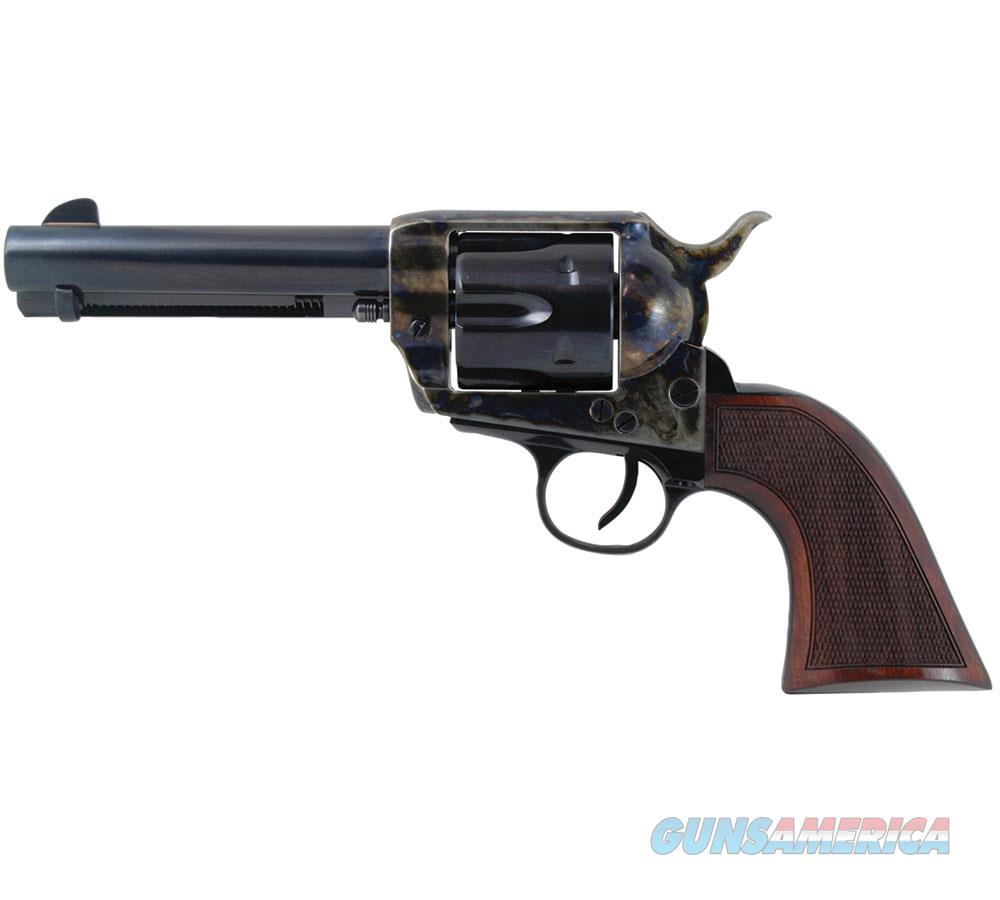 "TRADITIONS 1873 SA 357 4.75"" CHK GRP SAT73-006LC  Guns > Pistols > Traditions Pistols"