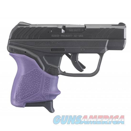 Talo Talo Lcp Ii 380Acp Purple Hogue Grip RUG 3776  Guns > Pistols > TU Misc Pistols