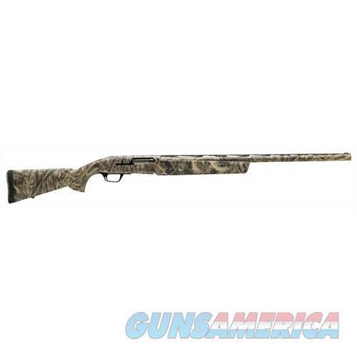 """Browning Maxus 12Ga. 3.5"""" 28""""Vr Inv+3 Realtree Max-5 Camo Syn 011653204  Guns > Shotguns > B Misc Shotguns"""