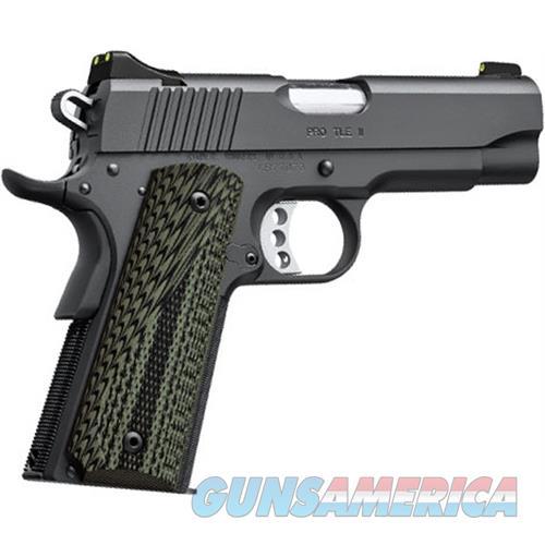 Kimber 45Acp Pro Tle Ii KIM3200340  Guns > Pistols > K Misc Pistols