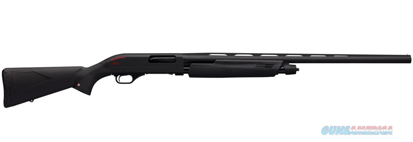 Winchester Sxp Blk Shadow 12Ga 3.5 24 512251290  Guns > Shotguns > W Misc Shotguns