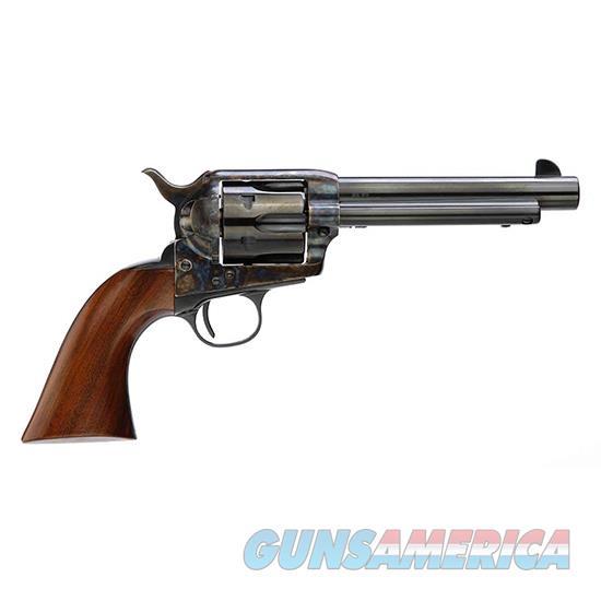 Taylor's & Co Gunfighter Cattleman 357Mag 4.75 Army Grip 555148  Guns > Pistols > TU Misc Pistols