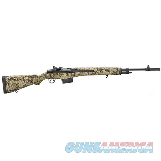 Springfield Armory M1a 308Win Hilander Comp Stk Ca Legal MA9113CA  Guns > Rifles > S Misc Rifles
