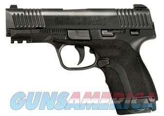 HONOR DEFENSE HONOR GUARD 9MM SUB COMPACT LONG SLIDE MS HG9SCLSMS  Guns > Pistols > H Misc Pistols