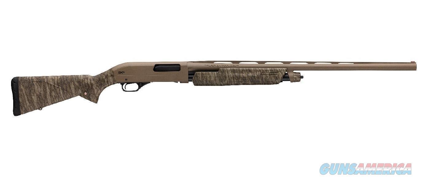 Winchester Sxp Hybrid Hunter 12Ga 3.5 26 Fde  Mobl 512364291  Guns > Shotguns > W Misc Shotguns