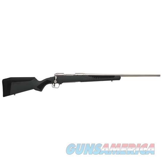 Savage Arms 110 Storm 338Fed 22 57080  Guns > Rifles > S Misc Rifles