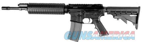 "ADAMS ARMS BASE RIFLE MID 14.5"" 5.56 FGAA-00019  Guns > Rifles > A Misc Rifles"