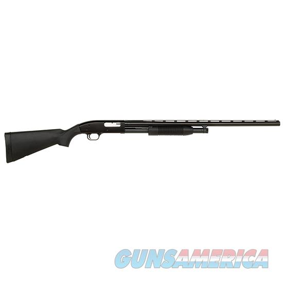 Maverick Arms 88 12Ga Field Security Combo 31014  Guns > Shotguns > MN Misc Shotguns