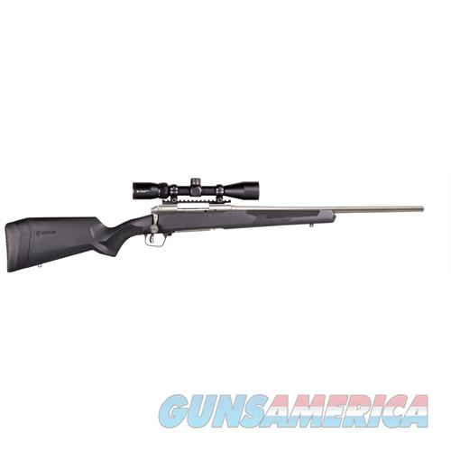 Savage Arms 110 Apex Storm Xp 223 20Ss 57340  Guns > Rifles > S Misc Rifles