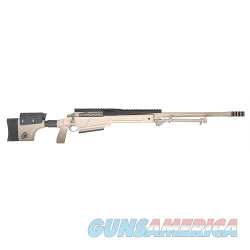 "Sig Sauer R50h29fam Sig50 With Muzzle Brake & Bipod Bolt 50 Browning Machine Gun (Bmg) 29"" 5+1 Adjustable/Detachable Flat Dark Earth Stk Flat Dark Earth R50H29FAM  Guns > Rifles > S Misc Rifles"