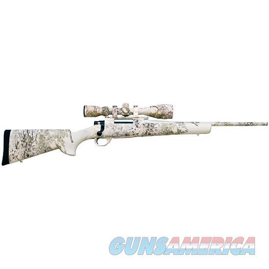 Legacy Sports Howa Snowking Combo 243Win 22 4-16X44 HGK62107SNW  Guns > Rifles > L Misc Rifles