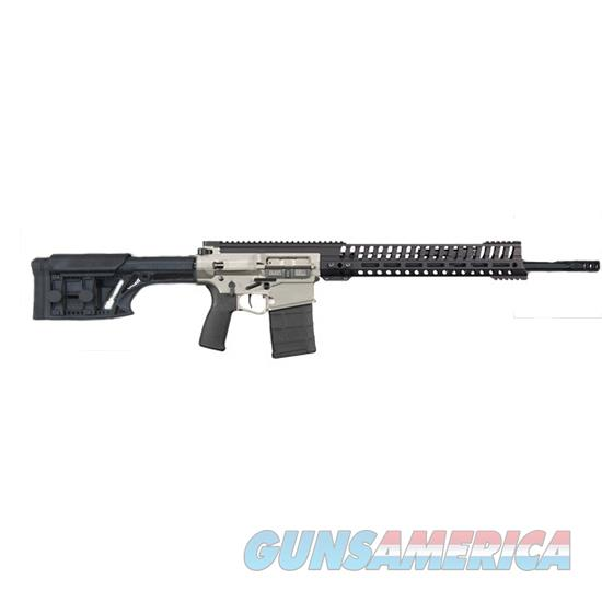 PATRIOT ORD FACTORY P308 SPR 308 RFL 18NP3 20 01221  Guns > Rifles > Patriot Ordnance Factory - POF USA > Complete Rifles