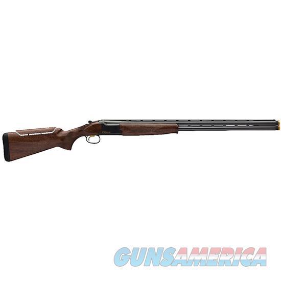 Browning Citori Cxs 12Ga 3 Adj 28 018110304  Guns > Rifles > B Misc Rifles