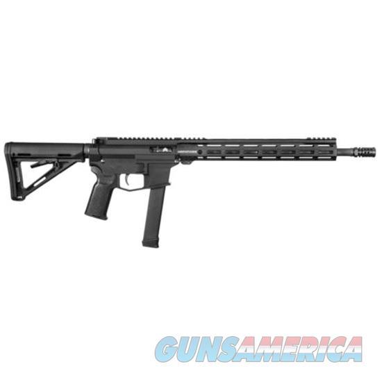 Angstadt Arms Arms Udp-9 9Mm 16 Magpul Moe Stock AAUDP09R16  Guns > Rifles > A Misc Rifles