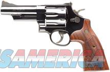 "SMITH & WESSON MOD 29 44MAG 4"" BL-CLASSIC 150254  Guns > Pistols > Smith & Wesson Revolvers"