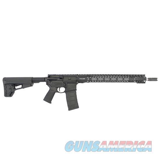 Stag Arms 15 3Gun Elite 5.56 18 Ss Fluted Mlok Hg STAG800001  Guns > Rifles > S Misc Rifles